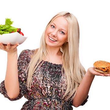 痩せた体型をキープしたい!ダイエット成功者のための維持方法