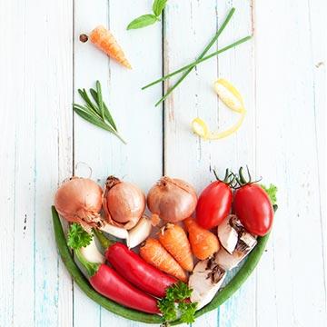 食材の相乗効果を狙う!ダイエット・美肌に嬉しいレシピ