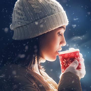 美容とダイエット効果もアップ!体温を1度上げる3つの方法