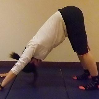 美脚メイキングプログラム!1週間で美脚を作る方法「ダウンドック~屈伸エクササ...